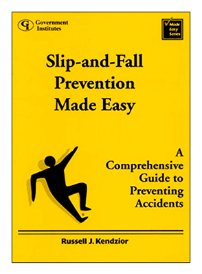 Slip-and-Fall Prevention Made Easy